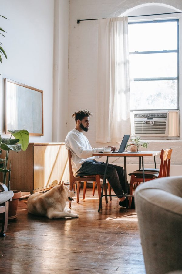 Could Freelancing be the path to ultimate freedom?